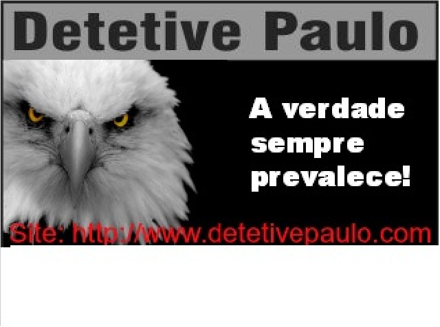 Foto 1 - Detetive Particular em Neves Paulista- SP